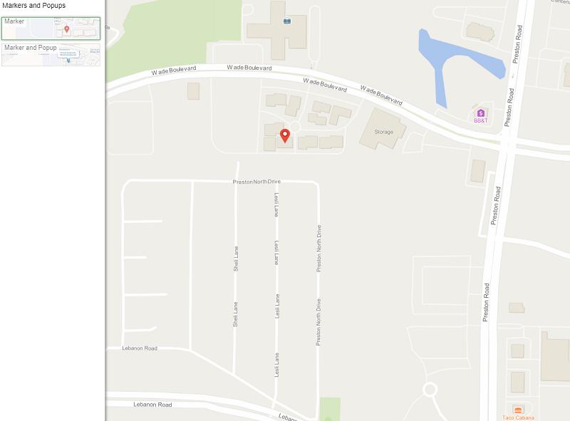 ThinkGeo Map Suite WebAPI Samples